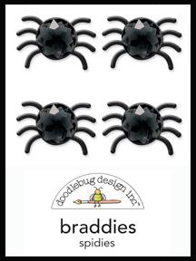 Doodlebug Design Braddies, www.doodlebug.ws